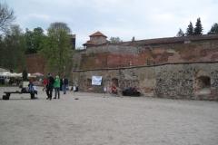 Starostovo koulení, 8.V.2010