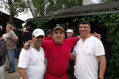 Centrope Cup - Avokádo, 15.VI.2013