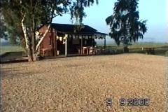 Kolovská koule, 9.IX.2000