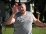 Mirek na CC Dobrovce, 5.IX.2009