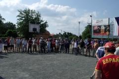 MČR 3x3 finále, 26.VI.2010