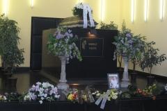 Rozloučení s Mirkem, 20.IX.2010