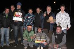 Zlaté prasátko, 8.X.2011