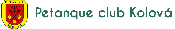 Petanque Kolová